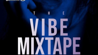 Photo of DJ Kobo – The Vibe Mixtape (Episode 1) (Afro Beat)