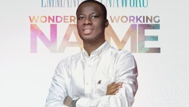 Photo of Emmanuel Enaworu – Wonder Working Name