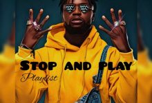 Photo of Latest DJ Enimoney – Stop And Play Mixtape 2020