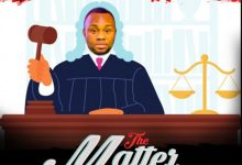 Photo of Dj Maff – The Matter Mixtape (Party DJ Mix)