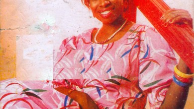 Photo of Evi-Edna Ogholi – Obaro