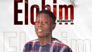 Photo of Seunmighty – Elohim