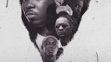 Photo of DJ Aroma – God Flow ft. Sarkodie, Medikal, Teephlow, RJZ & $pacely
