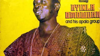 Photo of Ayinla Omowura Songs: Best of Ayinla Omowura
