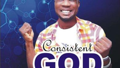 Photo of Nick-V – Cosistent God