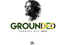 Photo of DJ Mingle – Grounded (Jamaica Mix)