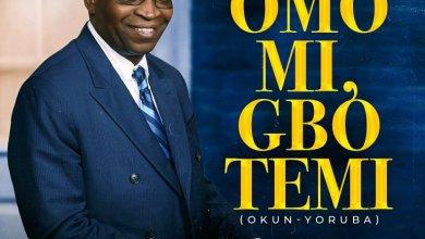 Photo of Lanre Ej – Omo Mi, Gbo Temi (Okun-Yoruba)