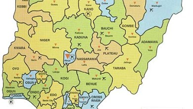 Photo of How Nigeria Got to 36 States (Timeline of State Creation in Nigeria)