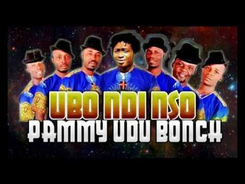 FULL ALBUM: Pammy Udubonch - Ubo Ndi Nso (Cultural Highlife Music)