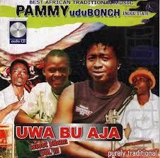 Pammy Udubonch - Agam Akoro Onye Uwa m
