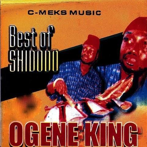 Ogene Shidodo - Nwanne Gi (Enugu)