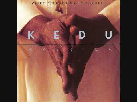 Kedu America - Chief Stephen Osita Osadebe (Latest Igbo Highlife Music)
