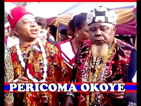 Pericoma Okoye - Eze Nwe Obodo - Latest 2019 Nigerian Highlife Music