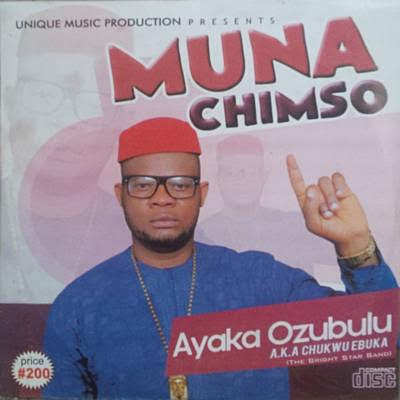 Ayaka Ozubulu - Munachimso