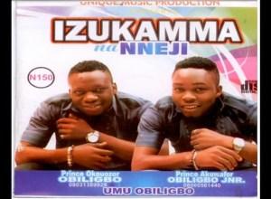 DOWNLOAD MP3 Umu Obiligbo [Full Album] – Izukamma (Audio)