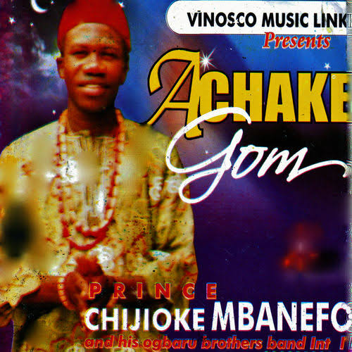 achake gom mp3