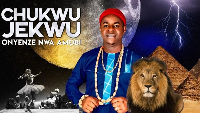 Chief Onyenze Nwa Amobi - CHUKWUJEKWU