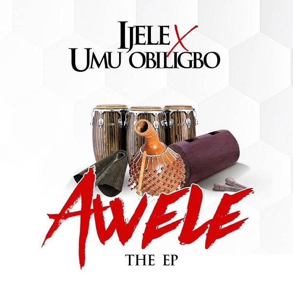 Flavour – Awele Ft. Umu Obiligbo