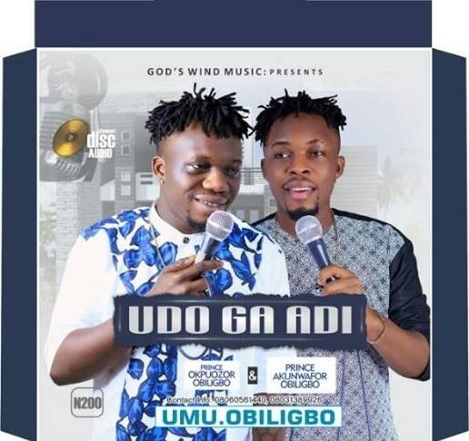 Umu Obiligbo – Okwu Ego (Igbo Highlife Music)