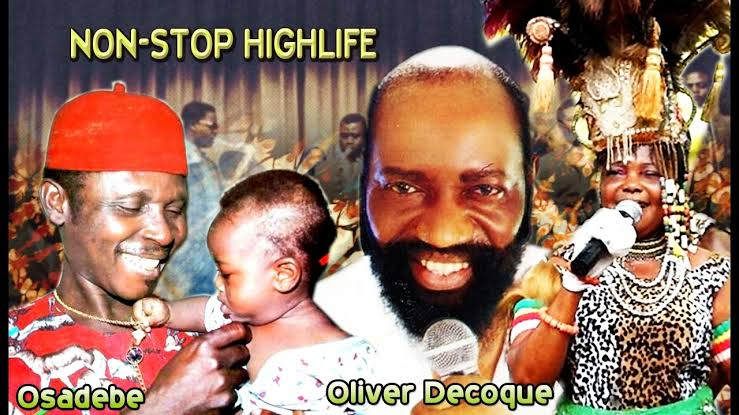 DOWNLOAD MP3 Best Of Igbo Highlife Dj Mix (2019) Latest Non Stop