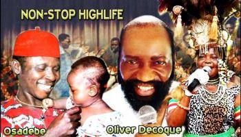 DOWNLOAD MP3 Latest Owerri Mixtape: Best Igbo Bongo Highlife