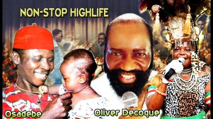 Best Igbo Highlife Dj Mix (2019) Latest Non Stop Igbo HighLife Mixtape