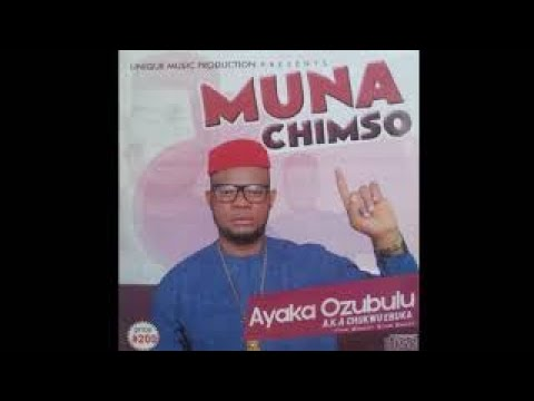Ayaka Ozubulu - Bishop Aloysius Ikegwuonu Of Ozubulu