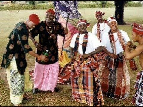 Mixtape: New Igbo Highlife DJ Mix | Igbo Kwenu Mix