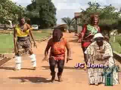 Ududo Nnobi - AMALACHUKWU (Best Igbo Cultural Highlife Music)