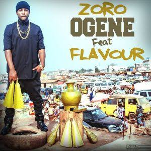 Instrumental: Zoro ft Flavour - Ogene (Latest Igbo Highlife Instrumental beats)