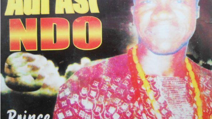 FULL ALBUM: Prince Chijioke Mbanefo – Adi Asi Ndo