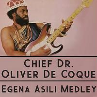 Chief Oliver De Coque - Uwa Bu Aja (Mp3 Free Highlife Song Downloads)