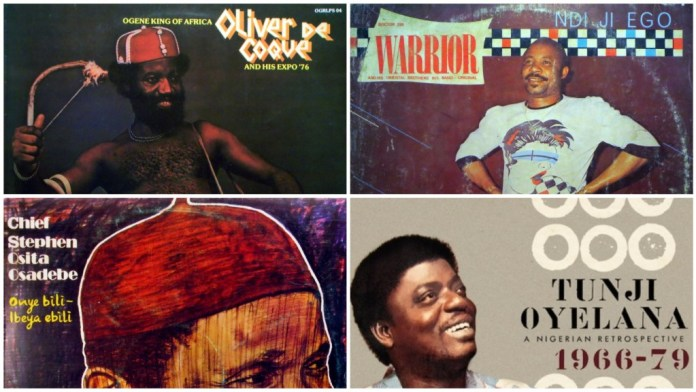 Top 10 Richest Igbo Highlife Musicians in Nigeria (List & Names of Rich Igbo Traditional Highlife Singers)