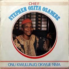 Chief Osita Osadebe - Nwanne Di Na Mba (Best Igbo Highlife Music)