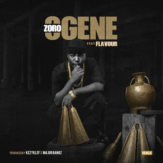 DOWNLOAD MP3 Latest Ogene Igbo Freebeat Instrumental: Ijele