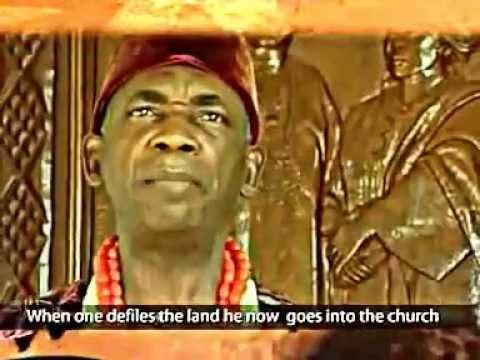 Chief Akunwata Ozoemena Nsugbe - Dibia Na Uka