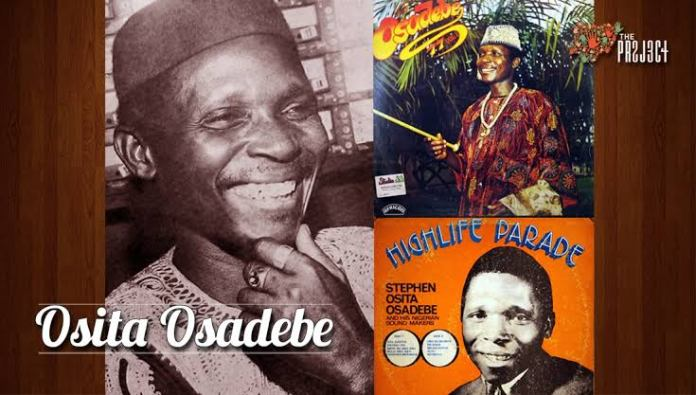 Chief Stephen Osita Osadebe - Igbo Awa (Latest Nigerian Highlife Songs)