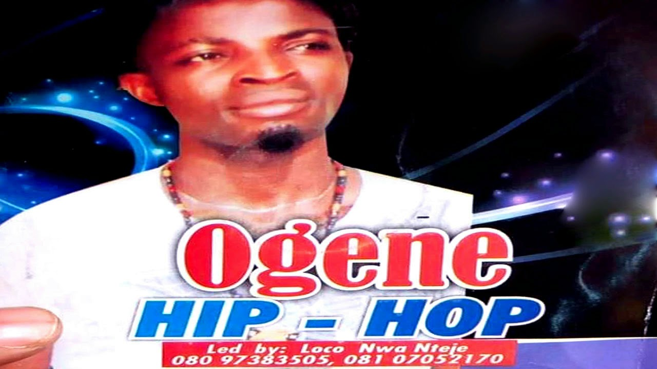 DOWNLOAD MP3 Ebuka Onyibor | Ogene Hip Hop (Audio) | Latest