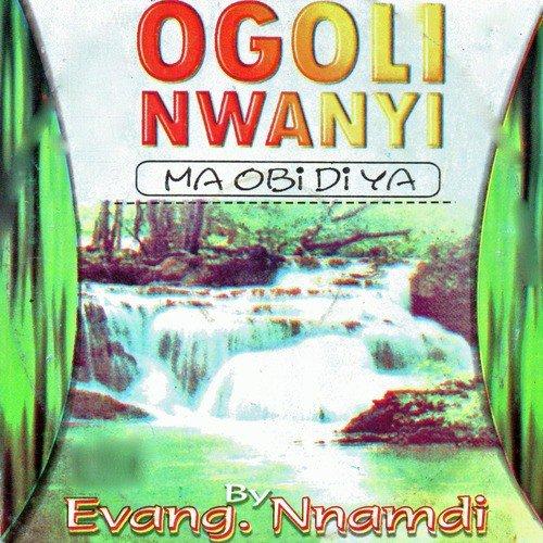 Prince Ukandu - Ogoli Mara Obi Diya