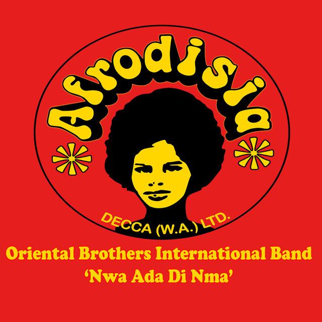 Oriental Brothers - Nwa Ada Di Nma (Igbo Highlife Songs)