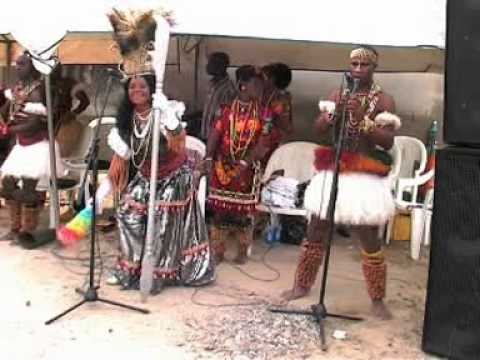 Theresa Onuorah - OnwuZulu Uwa (Best of Egedege Dance Music)