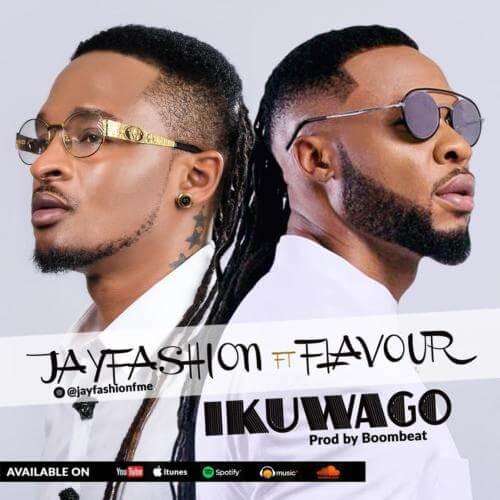 Jay Fashion ft Flavour - Ikuwago (Igbo Highlife Hip-hop Music)