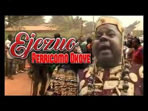 Chief Pericoma Okoye - Ejezuo (Igbo Traditional Songs)
