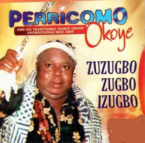 Chief Pericoma Okoye - Ikeji 2013 (Latest 2019 Nigerian Traditional Music)