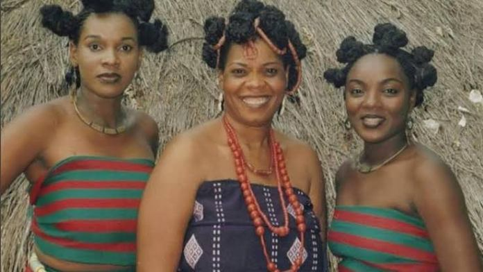 Lyrics: Dim Oma - Chiege Alisigwe (Mmere Gini)   Sacred Igbo Traditional Songs