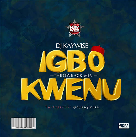 DOWNLOAD MP3 Igbo Kwenu Nonstop Dj Mix (Igbo Old skul