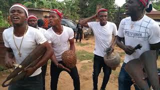 Ogene Boys - Ogene Akwa Ndi Igbo