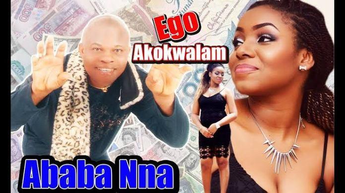 Ababa Nna - Ego Akokwalam (Igbo Owerri Bongo Highlife Music)