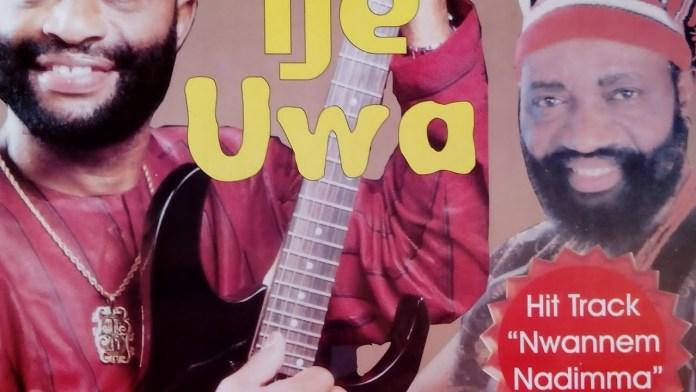 Eugene De Coque - Nwannem Nadi Mma (Tribute to Oliver De Coque)