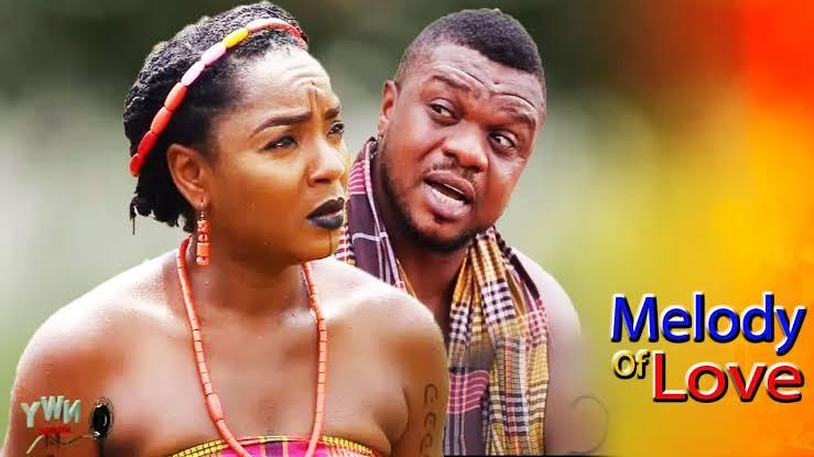 Ken Erics & Chioma Chukwuka - Egwu Ejule (Latest Igbo Love